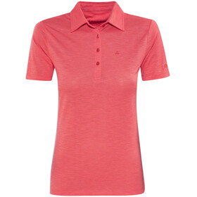 Schöffel Capri Polo Shirt Women dubarry